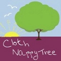 Cloth Nappy Tree